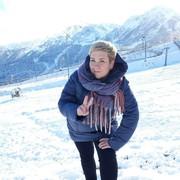 Anna, 46, г.Омск