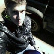 Валера, 23, г.Красноярск