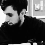 Александр, 20, г.Таллин