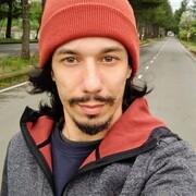 Kadir, 27, г.Тбилиси