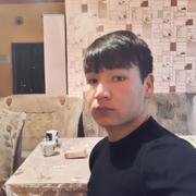 Сардор, 23, г.Симферополь