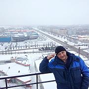 Владимир, 45, г.Волжский (Волгоградская обл.)