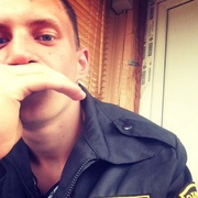 Viktor, 21, г.Зеленогорск