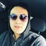 Dulat, 19, г.Алматы́