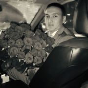 Ерасыл, 23, г.Караганда