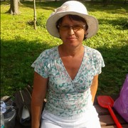 Светлана, 54, г.Кавалерово