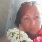 оксана, 45, г.Щелково