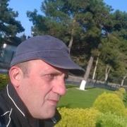 george, 49, г.Тбилиси