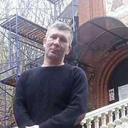 Владимир, 47, г.Северская