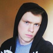 Андрей, 18, г.Вильнюс