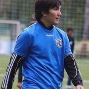 Хуршед Султонов, 32, г.Абрамцево