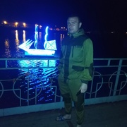 Ваня, 30, г.Славянск-на-Кубани