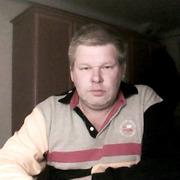ИГОРЬ, 52, г.Шяуляй
