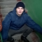 Вадим, 25, г.Рубежное
