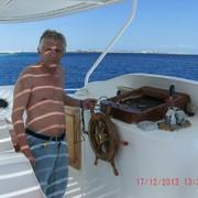 Игорь, 61, г.Истра