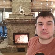 Этибар, 27, г.Ижевск