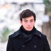 Камол, 21, г.Москва