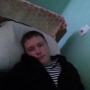 Антоша Василёк, 27, г.Тайга