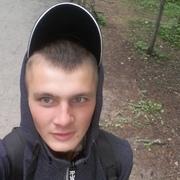 Костя, 27, г.Анива