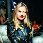 вероника, 30, г.Москва