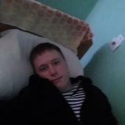 Антоша Василёк, 25, г.Тайга