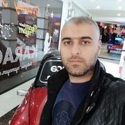 Kenan Kurdi, 33, г.Ростов-на-Дону