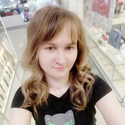 Ирина Фролова, 28, г.Сергиев Посад