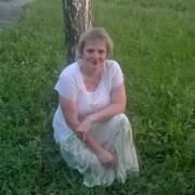 lena taravkova, 48, г.Липецк
