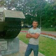 Uktam, 33, г.Пенза