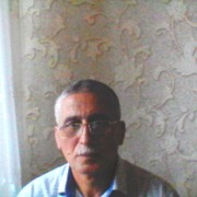 Ага, 60, г.Баку