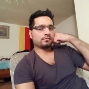 Taj Nabi Shah, 24, г.Мюнхен