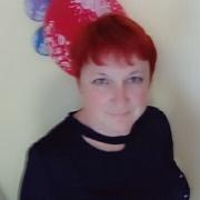 Екатерина, 47, г.Мошково
