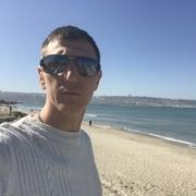 Виталик, 34, г.Эйлат