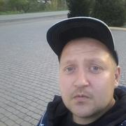 виталик, 32, г.Загреб