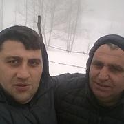roma, 28, г.Тбилиси