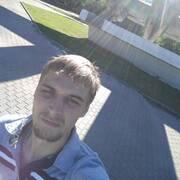 Владимир, 28, г.Вологда
