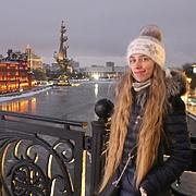 lyiza, 23, г.Бердянск