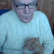 MOGIKAN, 80, г.Кедайняй