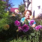 Светлана, 65, г.Ува