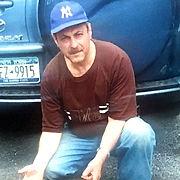 Veniamin, 60, г.Нью-Йорк