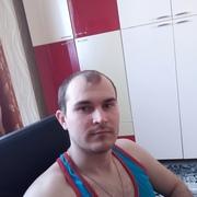 Даниил, 27, г.Луганск
