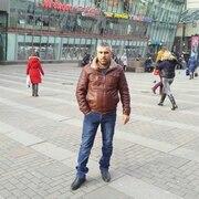 Эдмон, 35, г.Серпухов