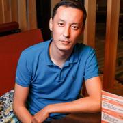 Olzhas, 34, г.Алматы́
