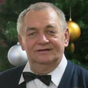 Владимир, 65, г.Краснокамск