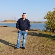 Владимир, 45, г.Усть-Илимск