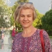 Валентина, 51, г.Череповец