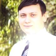 Сергей Сутырин, 30, г.Пенза