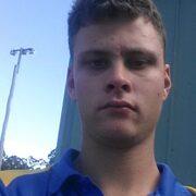 Thomas Laverty, 23, г.Брисбен