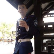 Антон Кульков, 22, г.Волгоград