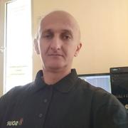 Arif Meherremov, 50, г.Баку